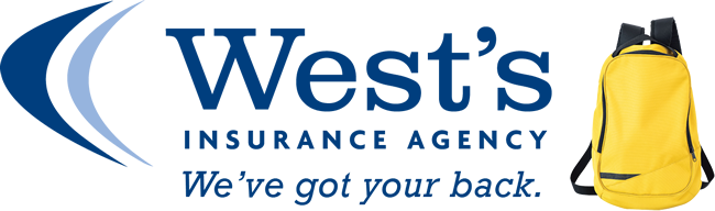 West's Insurance Agency homepage